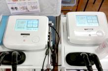超音波治療機
