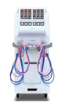 干渉波治療機ラディア
